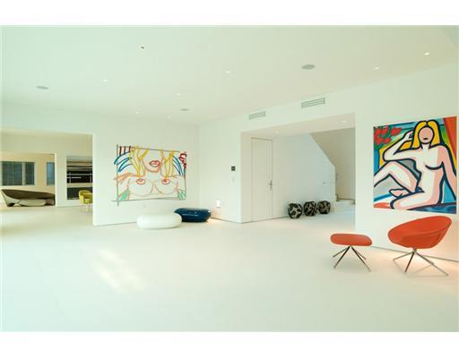 Mansions For Sale in Miami Beach Modern Miami Beach Mansion